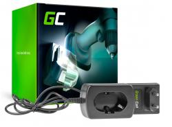Green Cell ® Werkzeug Akku-Ladegerät für Makita 8.4V -18V Ni-MH Ni-Cd