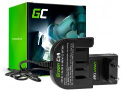 Green Cell ® Werkzeug Akku-Ladegerät für Black&Decker 8.4V -18V Ni-MH Ni-Cd