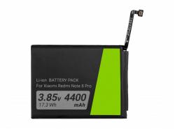 Batéria BM4J pre Xiaomi Redmi Note 8 Pro