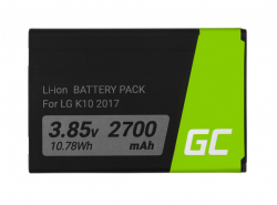 Batéria Green Cell BL-46G1F pre LG K10 2017