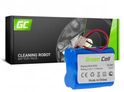 Batéria Green Cell (1.7Ah 7.2V) 4408927 11003068-00 GPRHC152M073 pre iRobot Braava / Mint 320 321 4200 4205