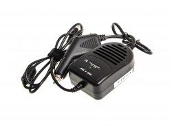 Napájací adaptér / nabíjačka do auta Green Cell ® pre notebook Samsung R505 R510 R519 R520 R720 RC720 R780 19V 4,74 A