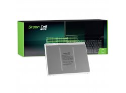 Green Cell ® PRO für A1175 Apple MacBook Pro 15 A1150 A1211 A1226 A1260 Early 2006, Late 2006, Mid 2007, Late 2007, Early 2008