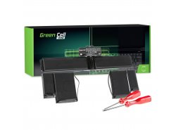 Green Cell PRO Batéria A1437 pre Apple MacBook Pro 13 A1425 (Late 2012 Early 2013)